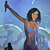 Katy Perry, poupée de son