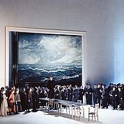 Le vaisseau fantôme : la poésie de Wagner