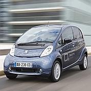 Peugeot dévoile le prix de sa voiture électrique