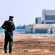 L'Égypte mise sur le nucléaire civil