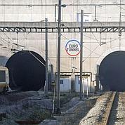 Eurotunnel : les records font monter le titre