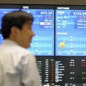 Le Nikkei poursuit sa marche en avant