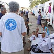 Nantes doit indemniser des Roms expulsés