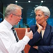 Taxe Tobin: l'Europe à reculons