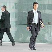 Le salaire des cadres apeu augmenté en 2009