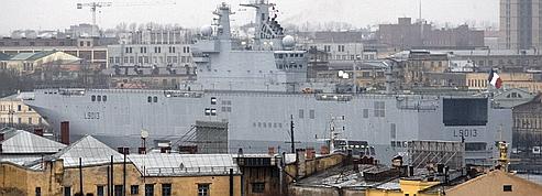 Vente de Mistral à la Russie: les dessous d'un marchandage
