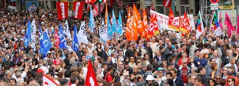 Face à la mobilisation, l'État promet des «ouvertures»