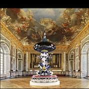 Un Château sous influences