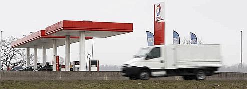 Total pourrait subventionner l'achat de voitures propres