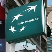 Banques : 150 milliards d'euros à lever