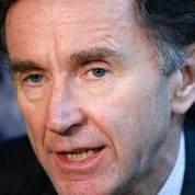 Le patron d'HSBC entre en politique