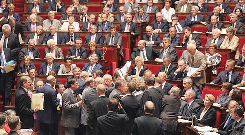 Les députés de gauche ont interpellé Éric Woerth sur les questions susceptibles d'évoluer, comme la pénibilité ou les polypensionnés.