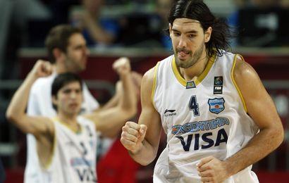 L'Argentine danse la samba