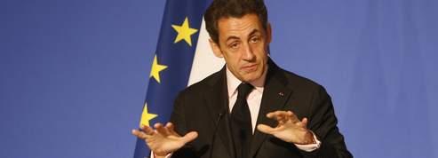 Retraites : Sarkozy avance sur la pénibilité