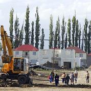 L'Ossétie du Sud sermonée par Moscou