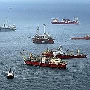 Marée noire: BP refuse de porter seul la faute