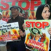 Brûler le Coran : vives condamnations