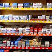 Tabac : hausse de 6% du prix en novembre
