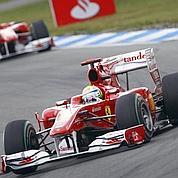 Ferrari échappe aux sanctions de la FIA