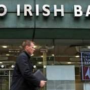La banque qui menace l'Irlande