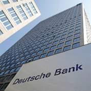 Deutsche Bank voudrait lever 9 milliards d'euros