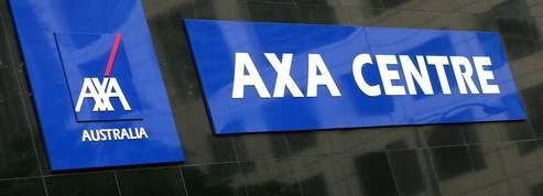 L'Australie bloque encore les projets d'Axa