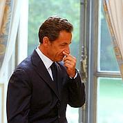 Sarkozy réfléchit à des jurés populaires en correctionnelle