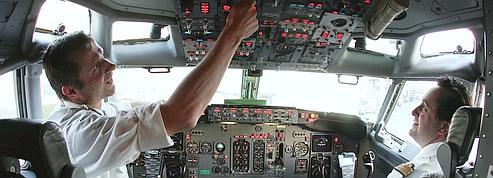 Les pilotes d'Air France veulent en découdre avec Ryanair