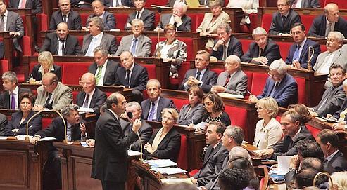 L'Assemblée nationale votela retraite à 62 ans
