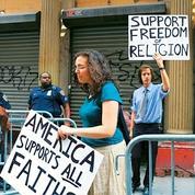 Ground Zero: la mosquée qui divise