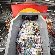 Veolia innove dans le tri des déchets nantais