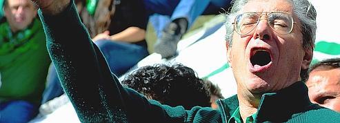 En Italie, la Ligue du Nord renonce à exiger des législatives anticipées