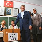 La Turquie approuve la révision de sa Constitution