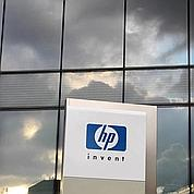 HP conclut le rachat du fabricant ArcSight