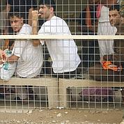 Irak : les sévices restent fréquents en prison