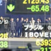 Poussée haussière sur les Bourses asiatiques