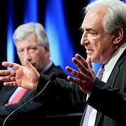 Le FMI exhorte le G20 à agir pour l'emplois