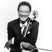 Yo-Yo Ma face à Bach