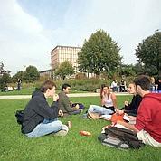 Les universités séduisent à nouveau
