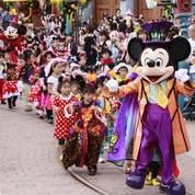 Euro Disney envisage un nouveau parc