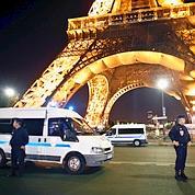 Fausses alertes à la bombe à Paris