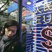Les monnaies asiatiques au sommet