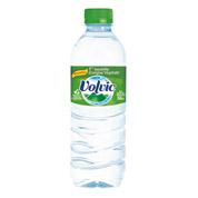 Volvic invente une nouvelle bouteille
