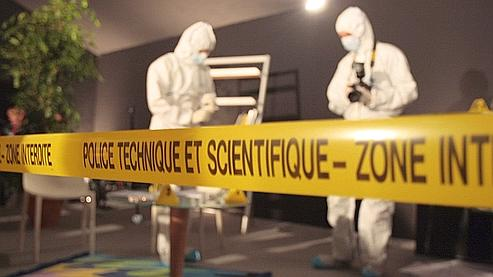 «À la police scientifique, on est au bord de l'asphyxie»
