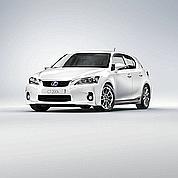 Six autres voitures hybrides chez Toyota