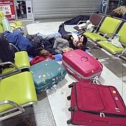 Roissy et Beauvais, les pires aéroports