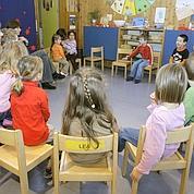 Cette Allemagne qui ne tolère pas les enfants