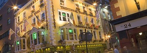 Dublin, le jour au musée, la nuit sur les docks