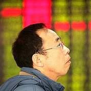 L'Asie boursière mitigée