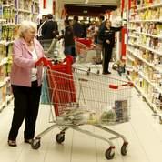 Hausse de l'inflation en trompe-l'œil en août
